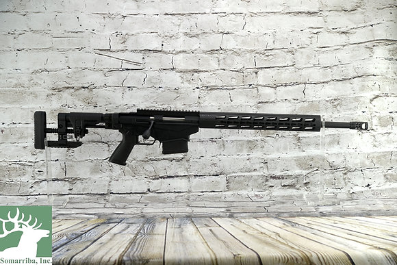 RUGER PRECISION RIFLE 18004 308 WIN