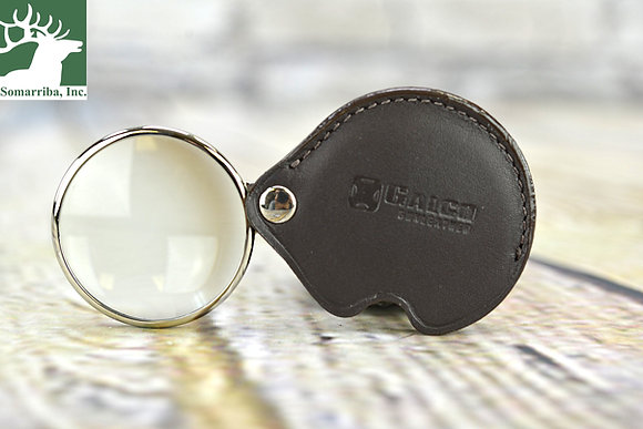 GALCO SL815DH MAGNIFYING GLASS