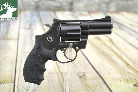 "Korth (Nighthawk) Revolver Mongoose 2-3/4"" BBL  357 Magnum"