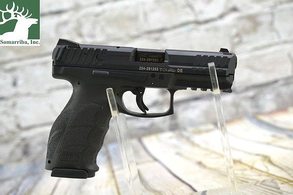 HK PISTOL 81000285 VP9-B, 9mm