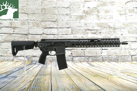 SIG SAUER RIFLE RMCX-16B-TAP-P SIG MCX VIRTUS PATROL, 5.56 NATO, RIFLE, 16IN