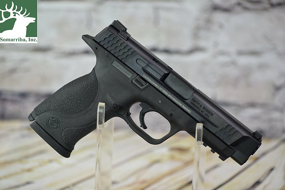 SMITH & WESSON PISTOL 109306 M&P45 FULL SIZE