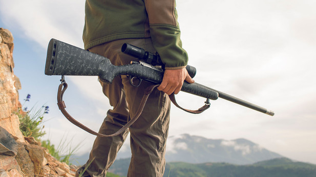 Rifle Review: Christensen Arm's Ridgeline - The Perfect Choice For Mountain Hunting