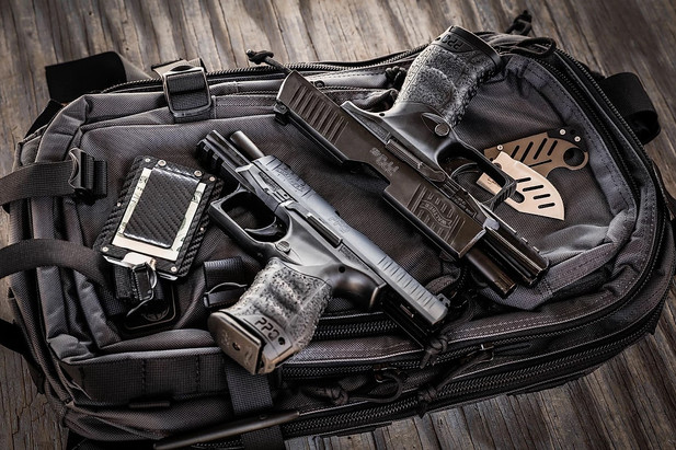 IN-STOCK: Walther's PPK & PPQ - Reliability & Precision At It's Finest
