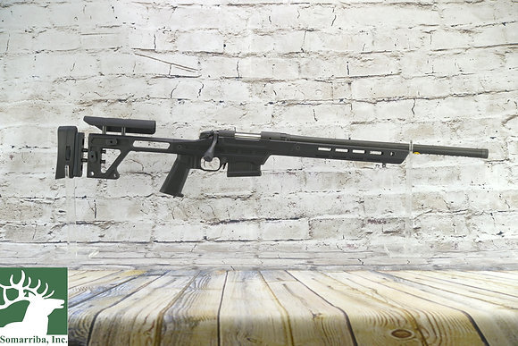 BERGARA RIFLE BMP Rifle (Bergara Match Precision Rifle) - .308 Win