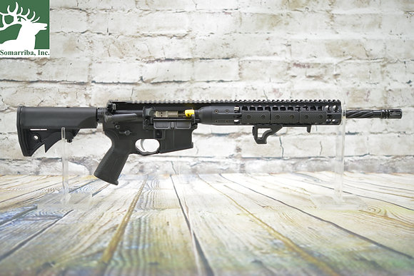 LWRC ICDIR5B16ML Individual Carbine 5.56x45mm NATO