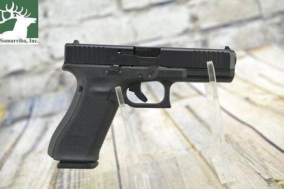 Glock PA175S203 G17 Gen5 DAO 9mm Luger