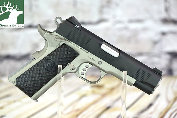 COLT PISTOL 1911 COMMANDER ELITE (TALO EDITION) .45 ACP