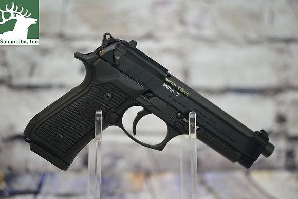"""BERETTA  PISTOL M9  .22 CAL, 15 RDS, 5"""" BARREL"""