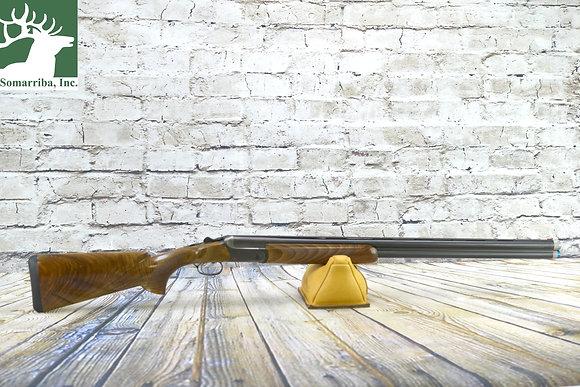 "BLASER SHOTGUN a1604S30 F16 SPORTING 12GA  3"" CHAMBER 30"" GRADE 4"