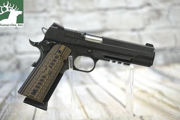 SIGSAUER PISTOL 1911R-45-SEL 1911