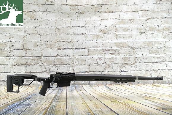 "CHRISTENSEN ARMS RIFLE 801-03006-00 MPR   6.5 PRC   24"" BBL   1/8 TWIST   BLACK"
