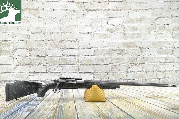 "CHRISTENSEN ARMS RIFLE 801-10012-00   TRAVERSE   7mm REM MAG   26"" BBL CARBON"