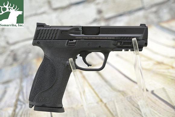 Smith & Wesson Pistol 11521 M&P 9 M2.0 9mm Luger