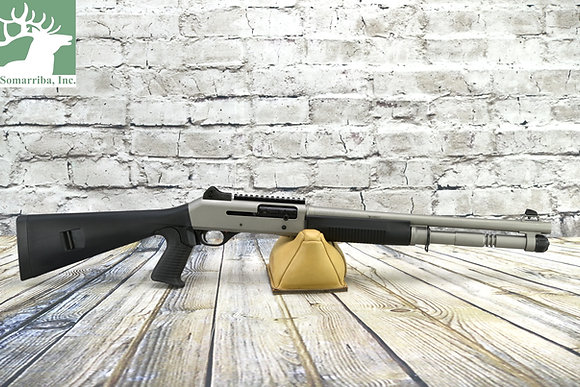 "BENELLI SHOTGUN M4 H20 12 GA 18.5"" bbl"
