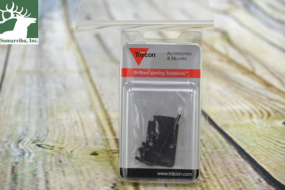 TRIJICON AC32064 RMR/SRO Mounting Kit - Fits Glock MOS and Springfield OSP Model