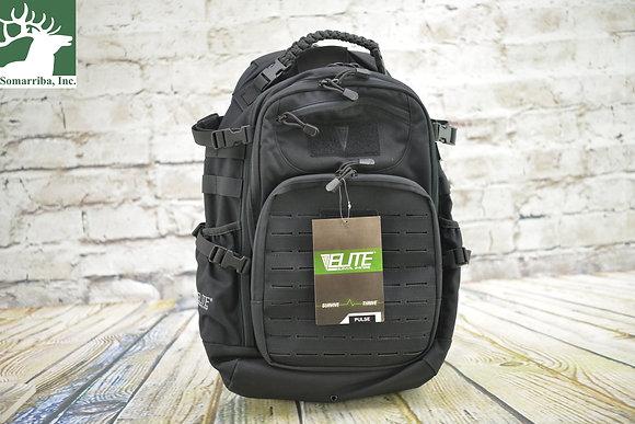 ELITE SURVIVAL SYSTEMS 7701-B PULSE 24 HOUR BACKPACK BLACK