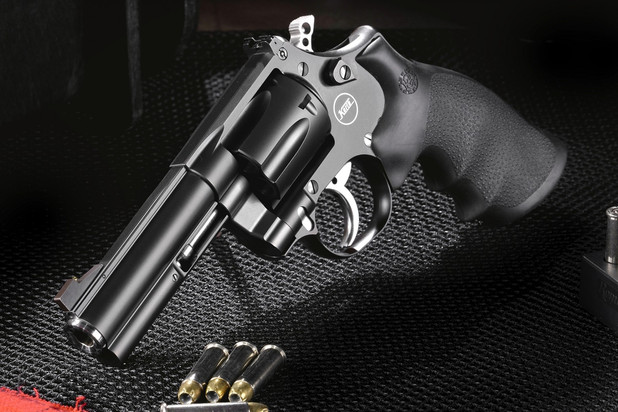 Korth Arms: The Best Revolver In The World