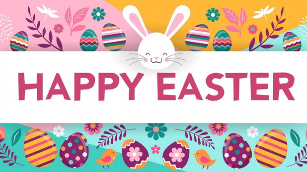 Happy Easter from Somarriba, Inc.!
