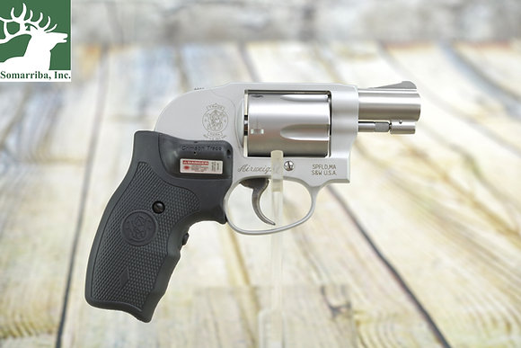 Smith & Wesson 163071 638 Airweight Crimson Trace Lasergrip