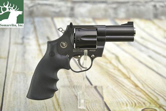 """KORTH (NIGHTHAWK CUSTOM) REVOLVER 357 MAGNUM 3"""" REVOLVER, 6 SHOT CAPACITY"""