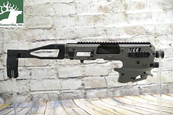 Command Arms MCKGEN2TU MCK 2.0 Standard Conversion Kit for Glock 17,19,19x,22,23