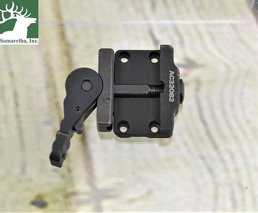 TRIJICON MOUNT AC32082 MRO LEVERED QUICK RELEASE LOW MOUNT