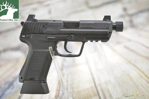 HECKLER & KOCH PISTOL HK45C TACTICAL V1