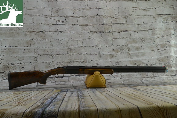 """BLASER F3 COMPETITION UPGRADED WOOD  #7 12 GA 30"""" BBL, (LOP 13.75"""")"""