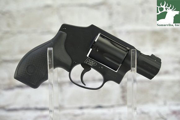 SMITH & WESSON  S&W M&P340