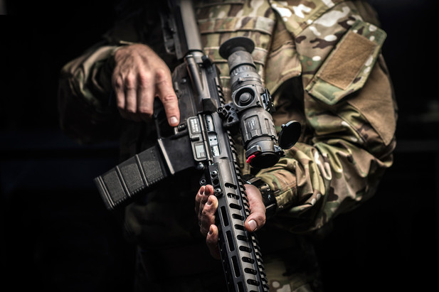 Optics Review: Trijicon's REAP-IR Mini Thermal Riflescope