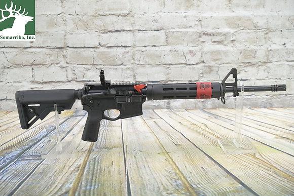 "SPRINGFIELD ARMORY ST916556B-B5 SAINT 5.56X45MM NATO 16"" BBL (1) 30+1 MAG BLACK"