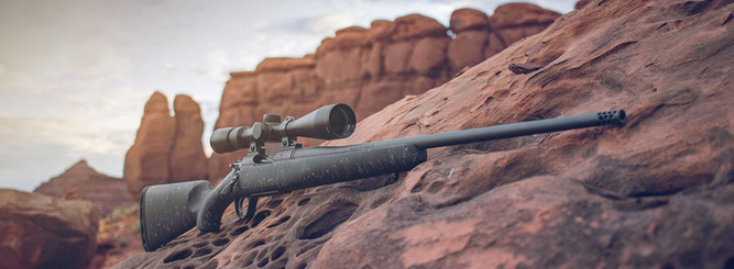 Rifle Review: The Christensen Arms Mesa!