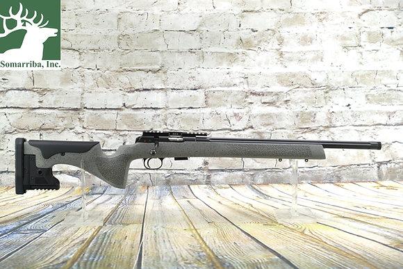 CZ RIFLE 457 LRP (Long Range Precision) 22 LR