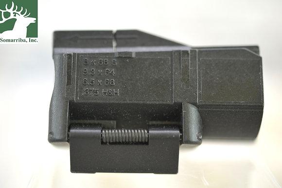 BLASER R93 MAGAZINE CALIBER 8 X 68S, 9.3 X 64, 6.5 X 68, 375 H&H