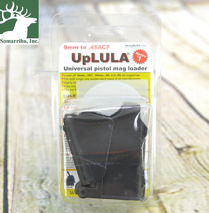 MAGLULA UP60B UNIVERSAL PISTOL MAG LOADER 9MM / 45ACP