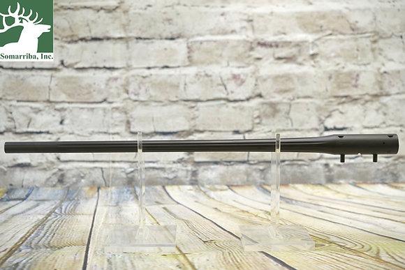 """BLASER R8 FLUTED BARREL CAL.6.5mm Creedmoor 23"""" BBL"""