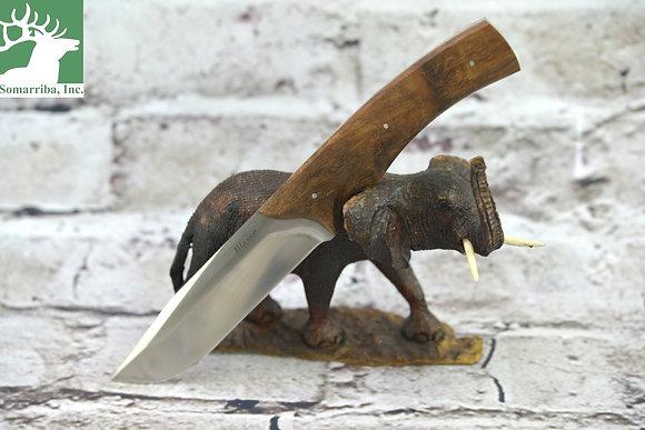 BLASER KNIFE MASALAT WALNUT