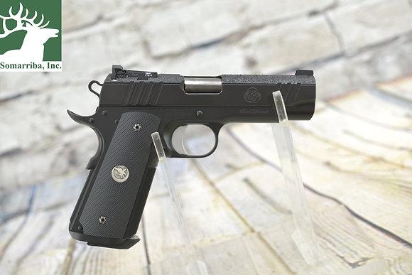 Nighthawk Custom Pistol Bob Marvel Custom 10mm