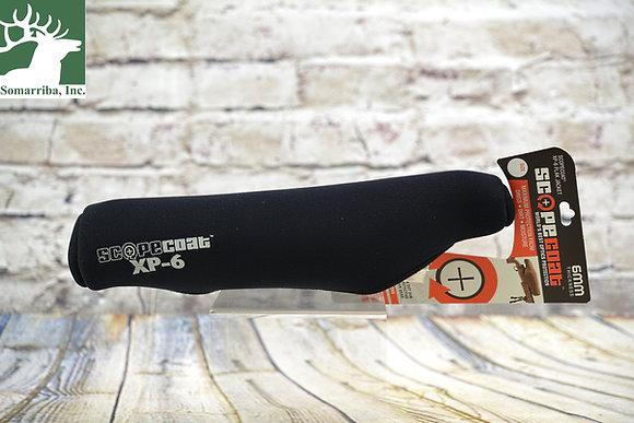 """Scopecoat XP-6 Large 50 12.5"""" x 50mm 11XP04BK"""