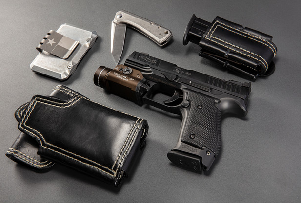 Most Popular Firearms For First Timers + Supplies Needed To Keep Them Maintained