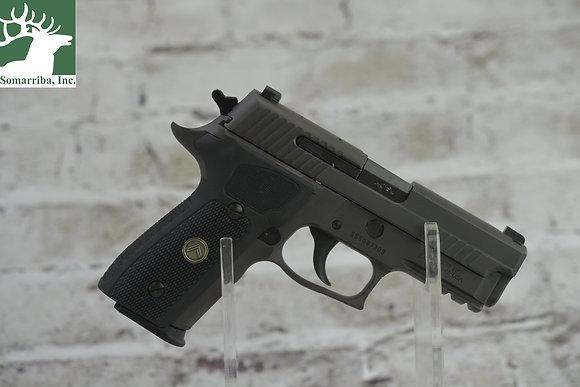 SIG SAUER PISTOL P229 LEGION