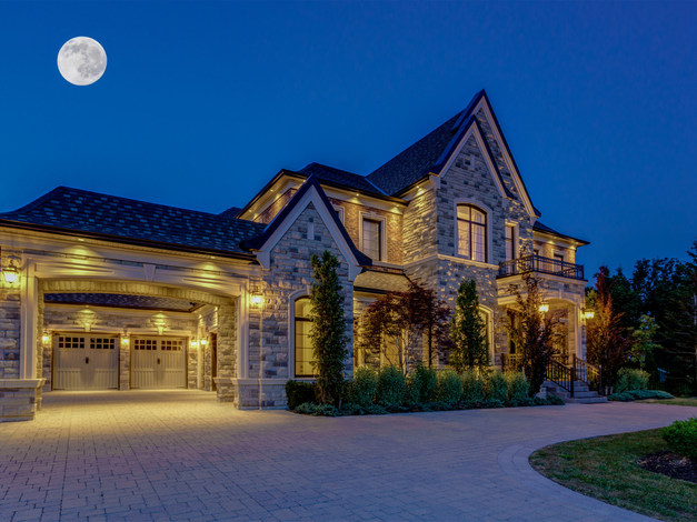 Sold | Princess Margaret Lottery Home