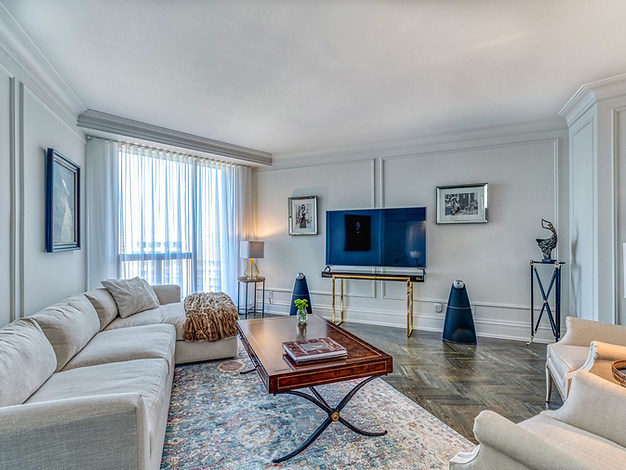 Exclusive   Penthouse   Toronto