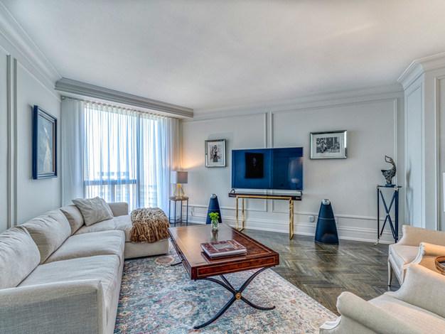 Exclusive | Penthouse | Toronto
