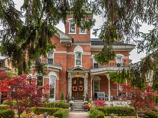 Sold | 202 Church St | Cobourg
