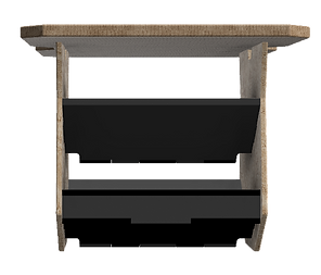 36x48 Modular Work Station Front.png