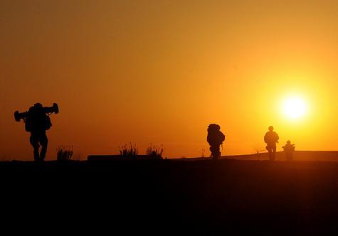Ten Commando Tactics to Boost Productivity