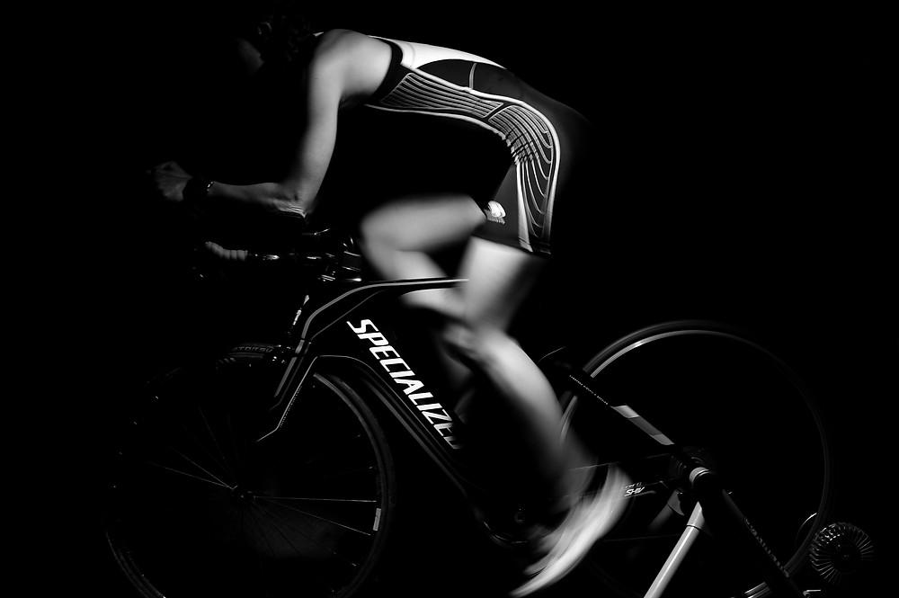Phil McDougall Ironman Triathlon Programming