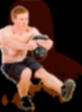 aula experimental de crossfit e pilates